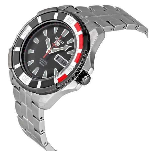 Мужские часы Seiko CS Sports Kinetic SKA621P1