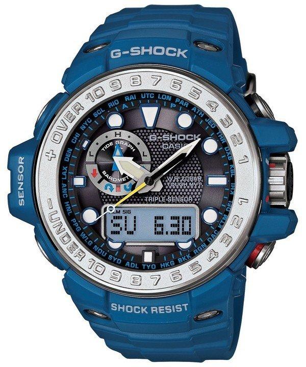 Casio G-Shock GWN1000 GWN-1000-2ADR - f0276fcb4