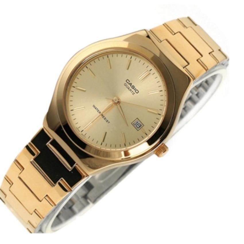 Наручные часы Casio MTP-1128 - watchesru